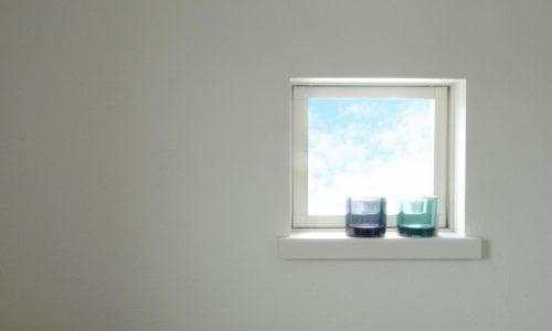 防犯性の高いFIX窓のメリット・デメリット