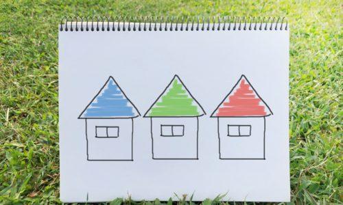 どこで家を建てればいいの?建築会社の選び方